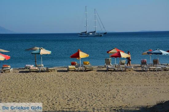 Markos Beach Kos